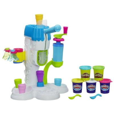 Play-Doh Sweet Shoppe Perfect Twist Ice Cream