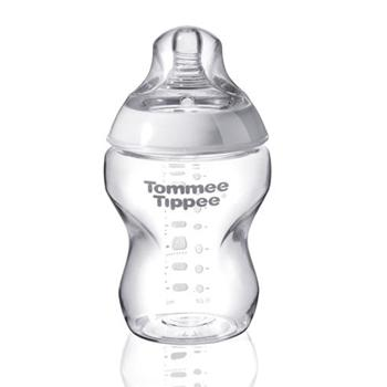 Tommee Tippee Closer To Nature - Feeding Bottle 260ml / 9oz ( BPA free )