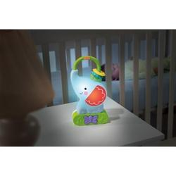 Fisher-Price Tote 'N Glow Soother