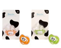 Basilic Orthodontic Soother (Pacifier) - 1pc