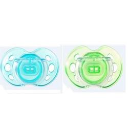 Tommee Tippee Air Style Soother 0-6 Months (2pcs) (Pacifier)