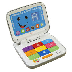 Fisher-Price Learning Laptop