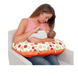 Clevamama ClevaCushion 10 in 1 Nursing Pillow