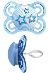 MAM Perfect Pacifier 0-6 Months - 1pc (Soother)
