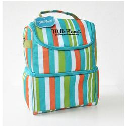 Milk Planet Igloo Cooler Bag