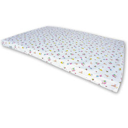 Bumble Bee Playpen Mattress (Poly Fibre)